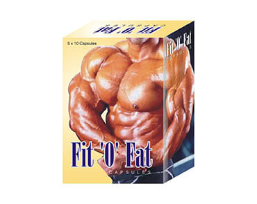 Herbal Weight Gainer Pills